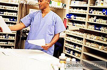 Requisitos De Antecedentes Penales Para Farmacéuticos Techs