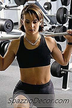 Curl Bar Workouts