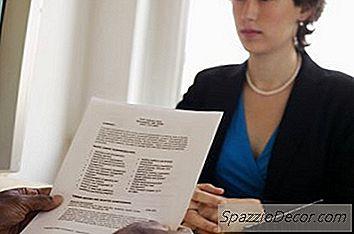 Vet Arbejdsgiverne, Om Du Har Et Medicinsk Marihuana-Kort?