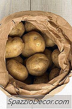 Komen Aardappels Tot Suiker In Uw Lichaam?