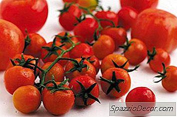 I Pomodori Hanno Carboidrati O Zucchero In Loro?