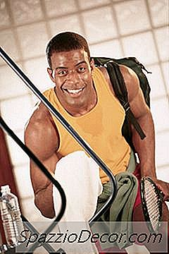O Tênis Aumenta O Tamanho Do Músculo?