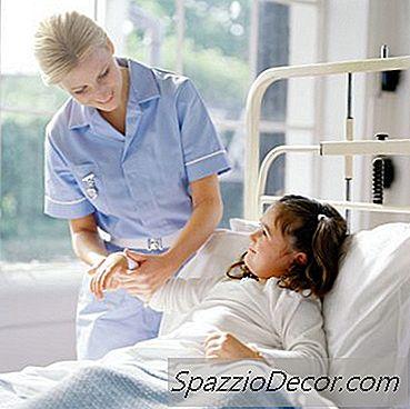 Etiske Problemstillinger Av En Pediatrisk Sykepleier