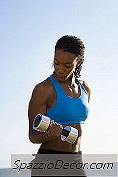 Rutina De Entrenamiento Extrema De Bíceps
