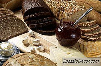 Gezondheidsvoordelen Van Dark Pumpernickel Bread