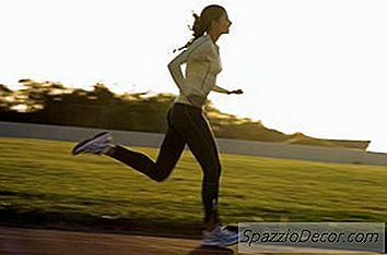 Ritmul Cardiac Pentru Jogging Pentru A Scadea Greutatea