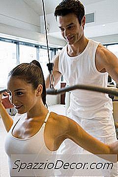 Cât De Des În Fiecare Săptămână Vă Antrenați Cu Un Antrenor Personal