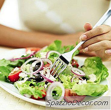 Hoe Te Eten Voor 30 Dagen Zonder Vlees