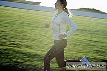 Elke Maand 5 Kilo Afvallen Door Oefening