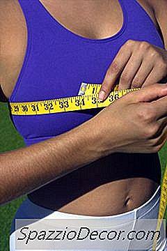 Cómo Medir Un Cofre Femenino Para Fitness