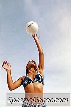 Hoe Een Volleybal Te Spetteren Correct
