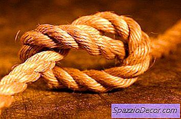 Cómo Usar Una Cuerda Para Estirar Las Piernas