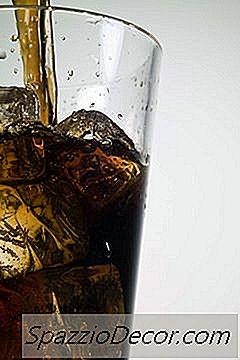 Er Fosfor I Soda Dårlig For Deg?