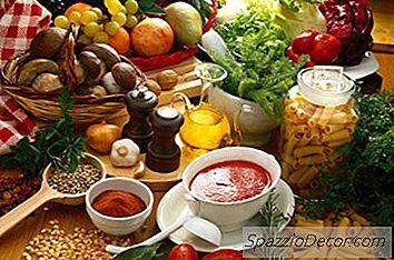 Refeições Vegetarianas De Lacto-Ovo
