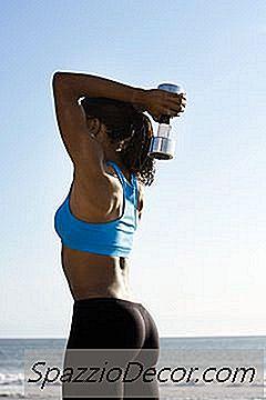 Exercício De Tonificação Muscular Para Mulheres