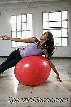 Pilates Exerciții De Întindere
