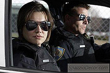 Los Riesgos De Ser Policía