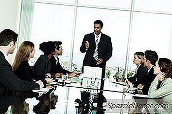 Secretário E Tesoureiro De Uma Descrição De Trabalho Sem Fins Lucrativos