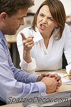 Etapas De Conflicto En El Lugar De Trabajo