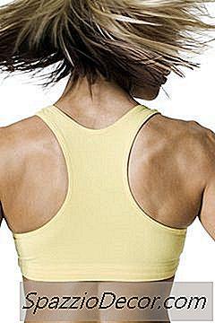 Rugspieren Versterken Voor Vrouwen