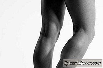 Welke Spieren Werkt Een Verlamde Krul?