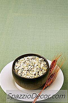 Cereales De Grano Entero Para Diverticulosis