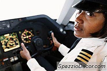 Deberes Del Capitán De La Aerolínea