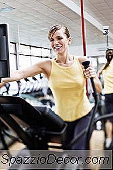 Er Treningsmaskiner Enkelt På Leddene Dine?