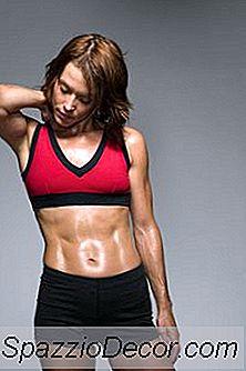 Arm Træning Rutine For Kvinder Uden Udstyr