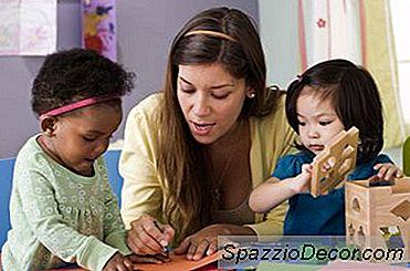 El Salario Promedio O El Salario De Un Trabajador De Cuidado Infantil