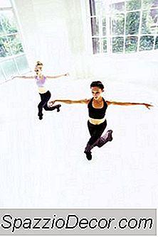 Ejercicios De Ballet Focused