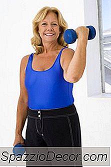 Treinamento De Peso Para Iniciantes Para Mulheres