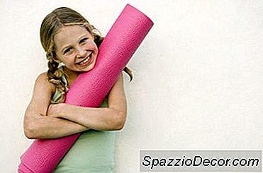 Cea Mai Bună Mată Non-Alunecare Yoga