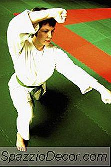 Boxe Vs. Judo