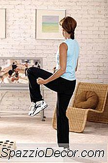 Exercícios De Bezerro Para Mulheres Sem Academia