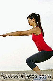 Calisthenics Trening For Å Få Musklene Dine Tonet Og Kuttet