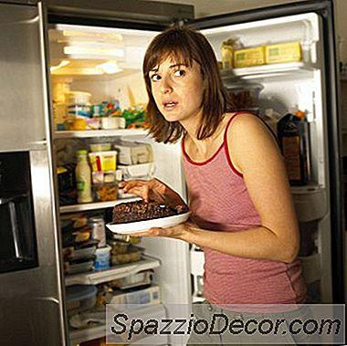 Restrição De Calorias E Nutrição Ótima
