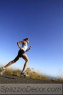 Correr Pode Ter Um Impacto Negativo Nos Ossos?