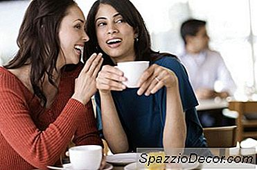 Kaffe Og Hjerte Pounding