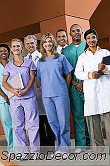 Kommunikation Inom Omvårdnad Bland Medarbetare