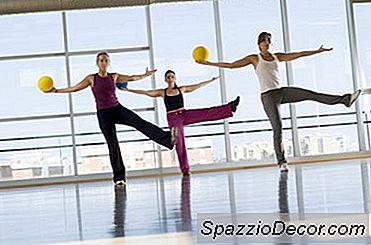 Exerciții De Dans Contemporan