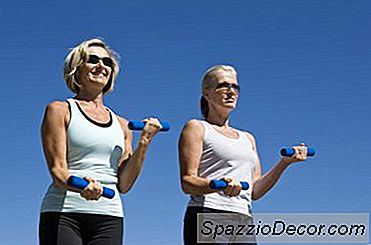 Os Músculos Reagem A Exercícios Leves?