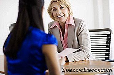 As Pessoas Trazem Exemplos De Trabalho Para Entrevistas?