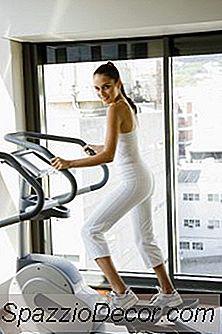 O Elíptico Tem Os Mesmos Benefícios Que O Jogging?