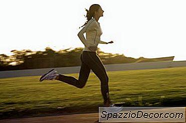 O Jogging Causa Ganho De Peso?