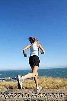 A Corrida Fortalece Os Músculos Das Costas?