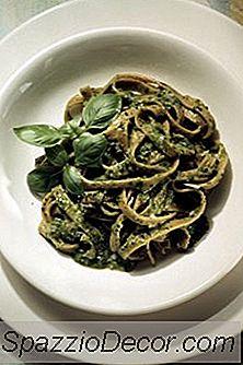 Il Pesto Ha Un Sacco Di Sodio?