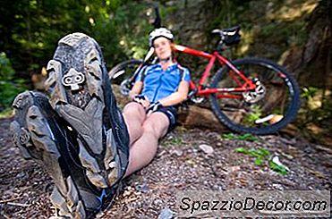 Burghiere Pentru Abilitățile De Ciclism Pe Bicicleta Pe Munte