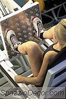 Ejercicios Para Los Interiores De Los Músculos Quad