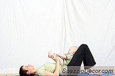 Esercizi Per Il Muscolo Dello Stomaco Dopo La Gravidanza